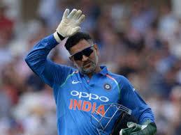 मैं पल दो पल का शायर हूं- कहकर धोनी ने अंतरराष्ट्रीय क्रिकेट को कहा अलविदा