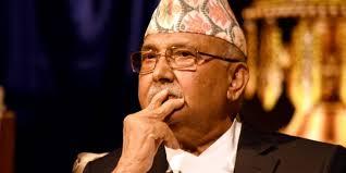 चीन को एक और झटका,भारत से बातचीत को मजबूर हुए नेपाली पीएम केपी शर्मा ओली