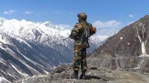 चीन और नेपाल बॉर्डर पर सुरक्षा के लिहाज से उत्तराखंड सरकार मुस्तैद