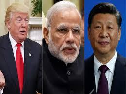 भारत-चीन सीमा पर फिर तनातनी,अमेरिका ने चीन को चेताया