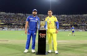 कोरोना के बीच शनिवार से IPL का आगाज, मुंबई और चेन्नई के बीच होगा उद्घाटन मुकाबला
