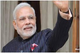 टाइम मैग्जीन ने जारी की दुनिया के 100 प्रभावशाली लोगों की लिस्ट,पीएम मोदी लिस्ट में इकलौते भारतीय ने