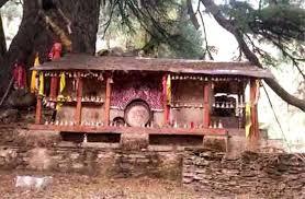 नंदा देवी के धर्म भाई लाटू देवता मंदिर के कपाट छह महीने के लिए बंद