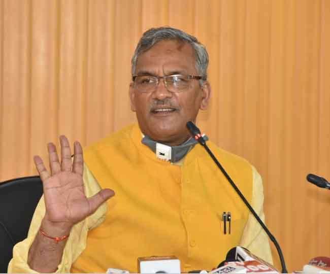 हरिद्वार  कुंभ मेले में बेहतर व्यवस्थाओं के लिए सीएम रावत ने की 62 करोड़ रुपये की राशि मंजूर