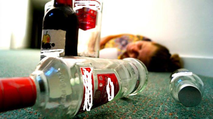 जहरीली शराब पीने से 5 की मौत कई लोगों की हालत गंभीर