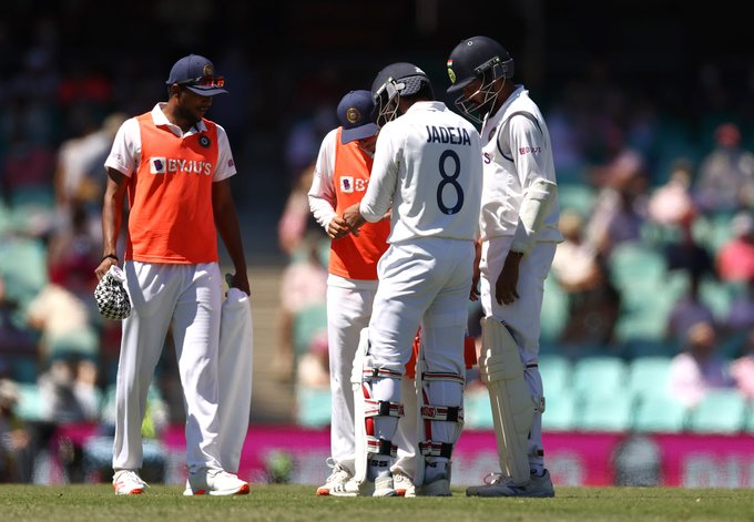 भारतीय क्रिकेट टीम ने फिर कराई बेइज्जती!