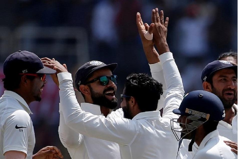 ऑस्ट्रेलिया के खिलाफ आखिरी खेले जाने वाले टेस्ट मैच में बुमराह ले सकते हैं हिस्सा