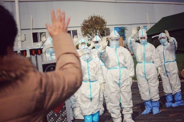 चीन में कोरोना की जांच करना WHO की टीम को पड़ गया भारी