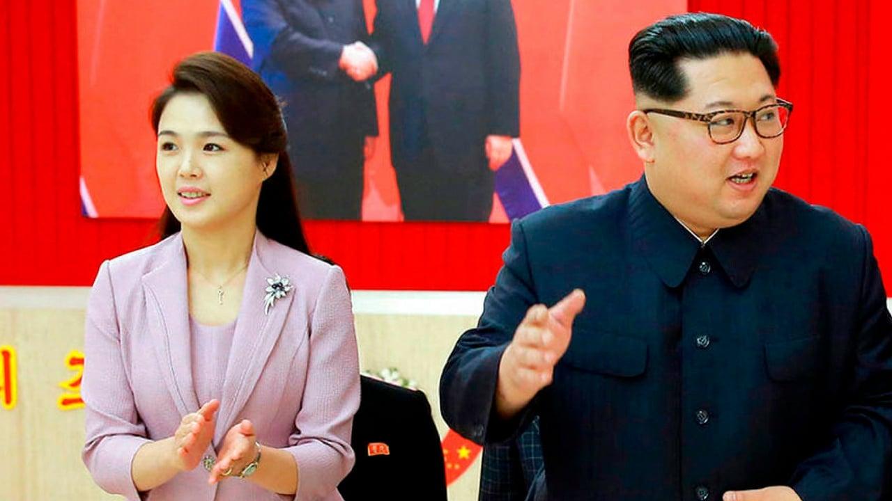 सनकी तानाशाह ने अपनी ही पत्नी को कराया लापता