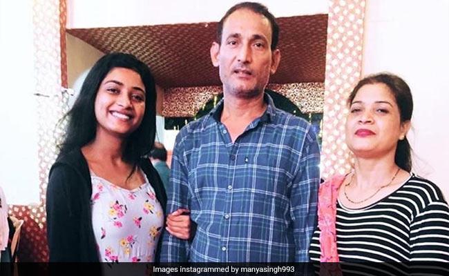 रिक्शा चलाने वाले की बेटी बनी मिस इंडिया रनरअप