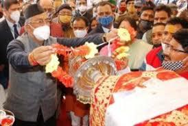 मुख्यमंत्री त्रिवेंद्र रावत ने टिहरी लेक फेस्टिवल का किया शुभारम्भ,टिहरी में स्थापित होगा अंतरराष्ट्