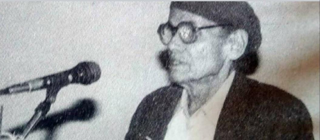 उत्तराखंड के कवि पार्थसारथी डबराल का जन्मदिन है आज