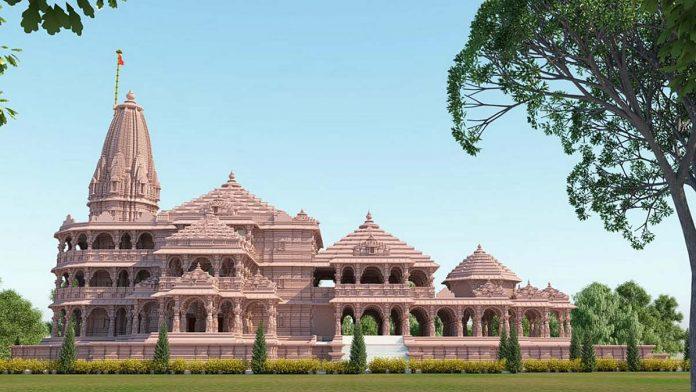 राम मंदिर को दान देने में सबसे आगे निकले हनुमान जी