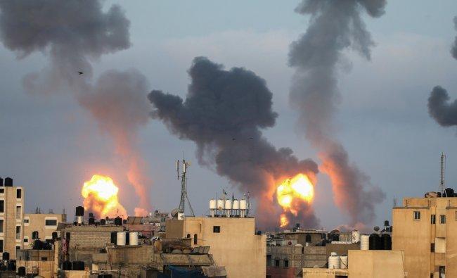 दुनिया का सबसे शक्तिशाली देश इजराइल आतंकी हमले से दहला