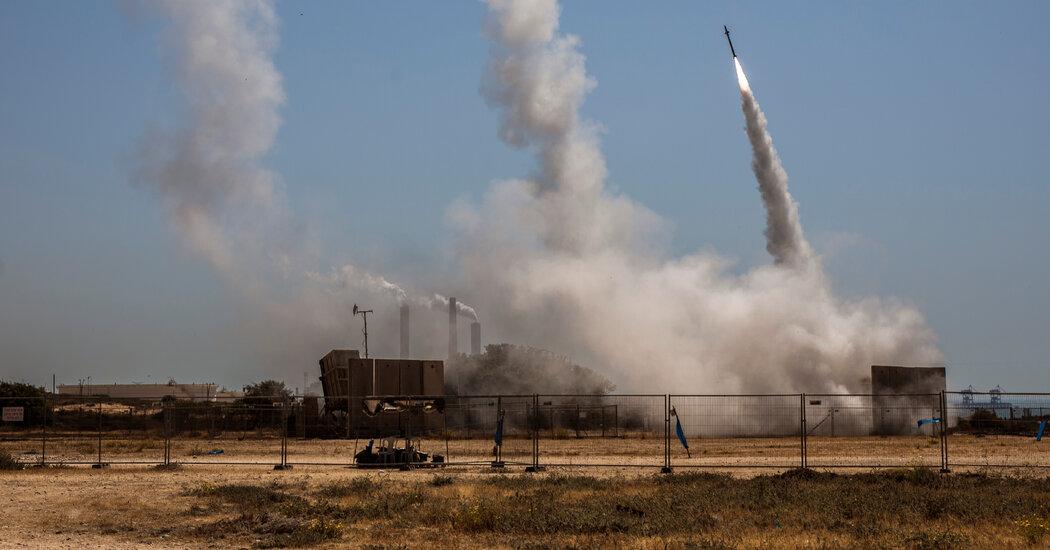 अमेरिका क्या खत्म करा देगा इजरायल और फिलिस्तीन के बीच की जंग