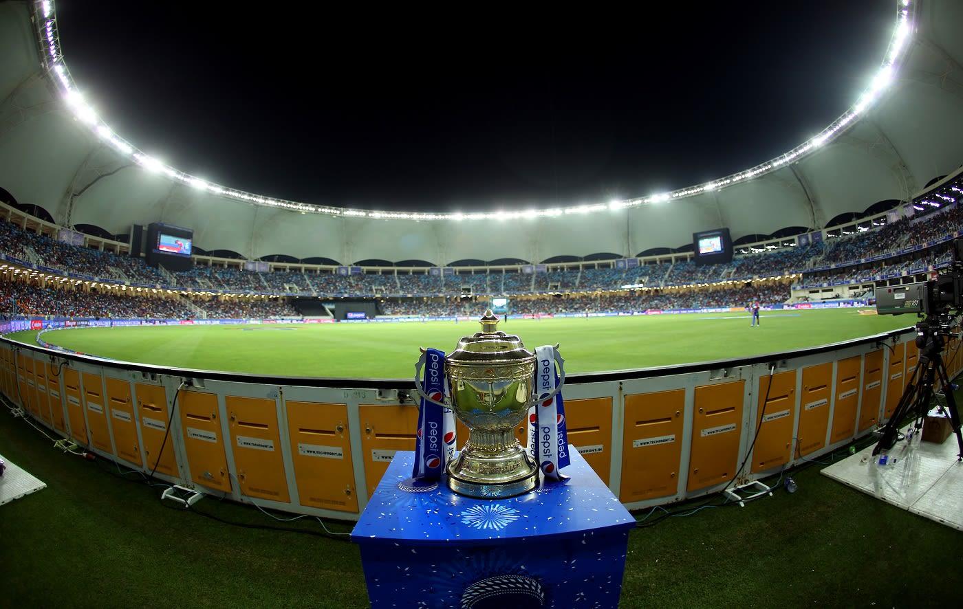 यूएई में इस दिन से खेले जाएंगे बचे हुए आईपीएल के मैच