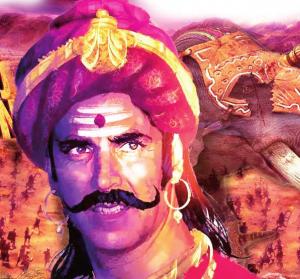 अक्षय कुमार की नई फिल्म पृथ्वीराज को लेकर शुरू हुआ विवाद