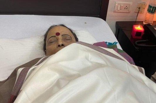 कांग्रेस की मूर्धन्य नेता इंदिरा हृदयेश के निधन पर पीएम मोदी,योगी आदित्यनाथ,सीएम तीरथ रावत सहित कई न