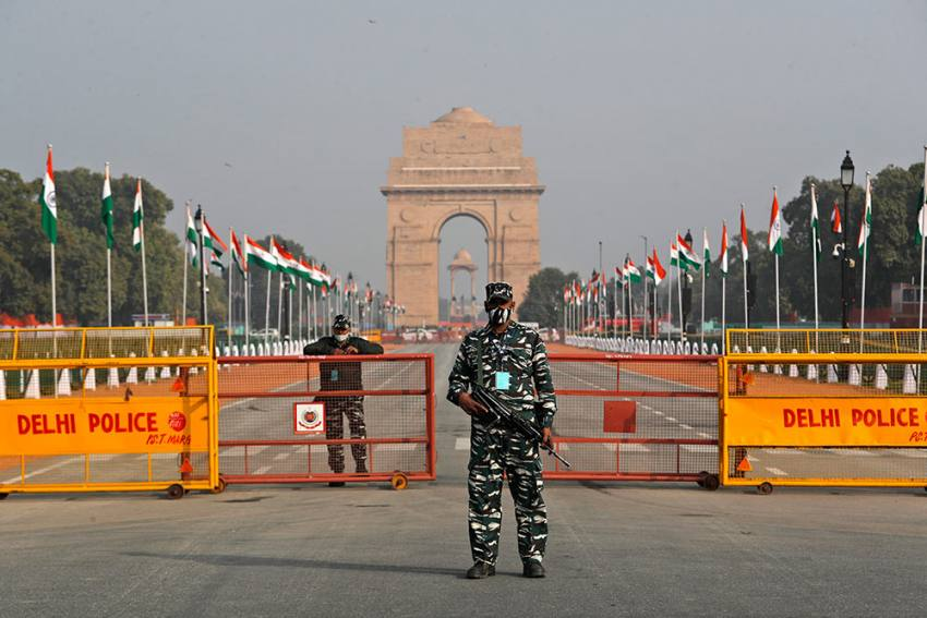 दिल्ली लॉक डाउन में मिली बड़ी छूट