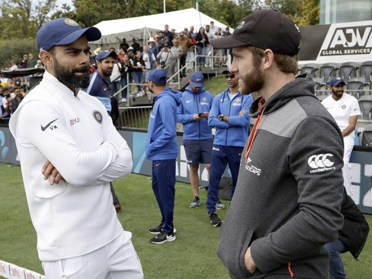 न्यूजीलैंड का मैच विराट के लिए बनेगा सबसे बड़ी चुनौती