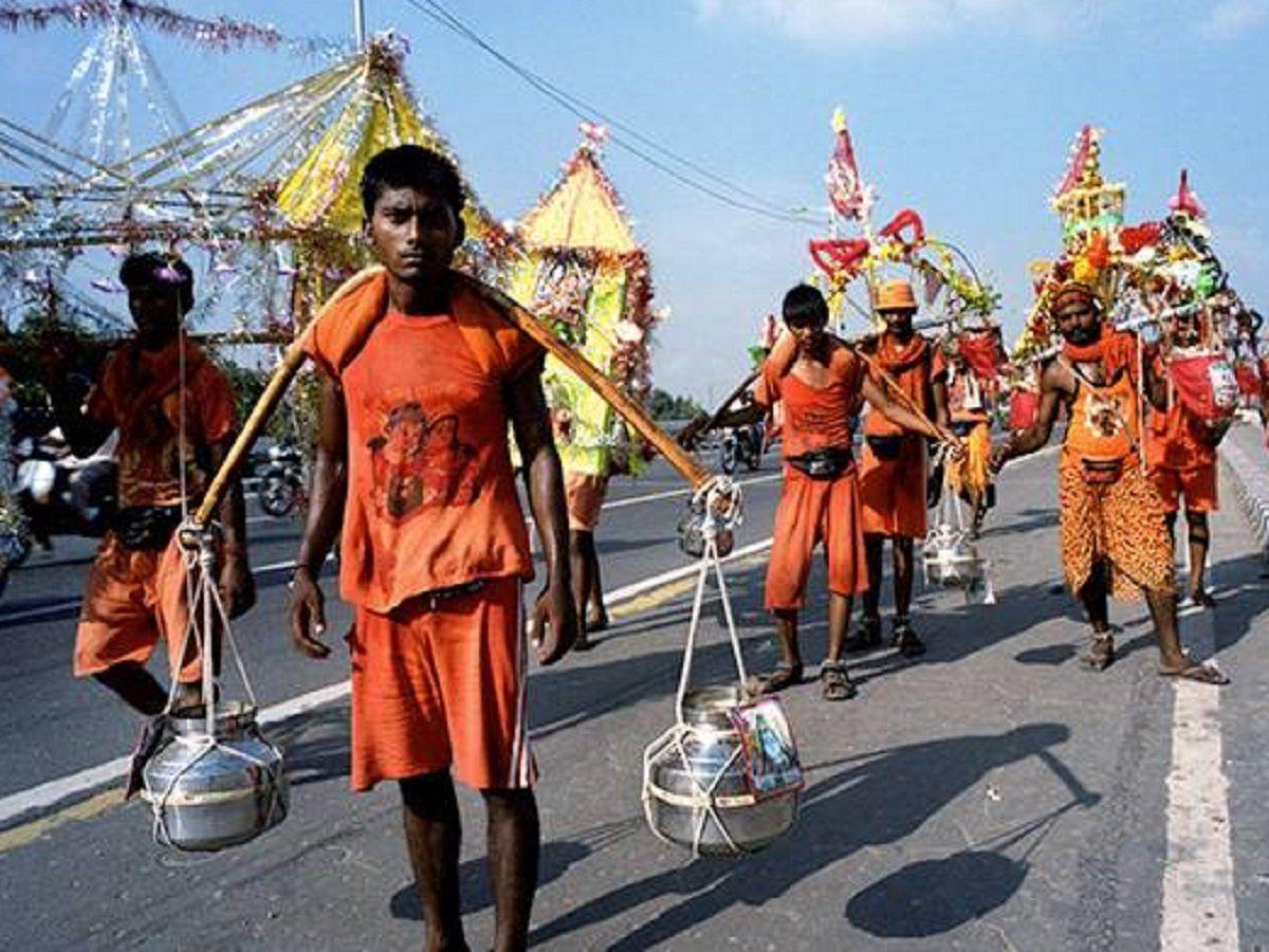 कांवड़ यात्रा पर सुप्रीम कोर्ट का बड़ा कदम