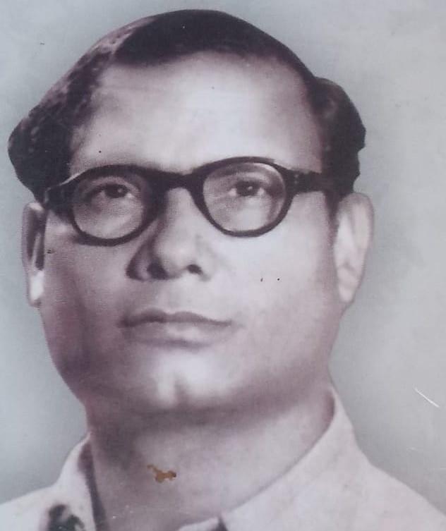 राष्ट्रीय चेतना के प्रमुख कवि श्रीराम शर्मा प्रेम की 43वीं पुण्य तिथि पर आवाज़ साहित्यिक संस्था ने कि