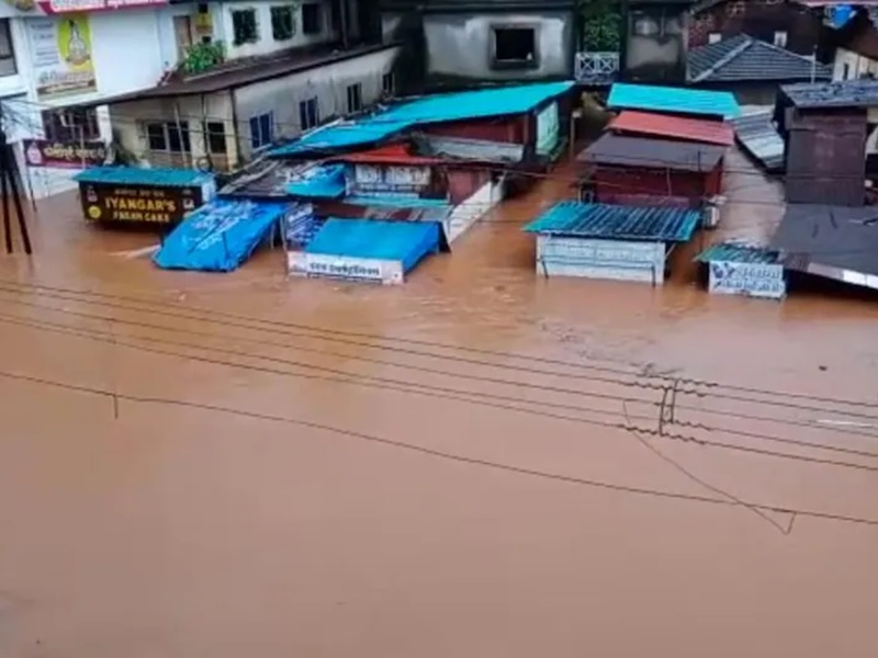 बारिश में इमारत गिरने से 49 लोगों की हुई मौत 70 से ज्यादा लोग हुए घायल