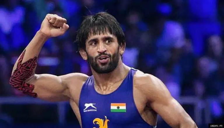 ओलंपिक में सेमीफाइनल में पहुंचे पहलवान बजरंग पुनिया