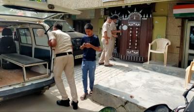 बहू के थे किराएदार से अवैध संबंध ससुर ने 5 लोगों की कर दी हत्या