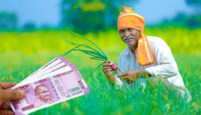मोदी सरकार ने खोल दी किसानों की किस्मत