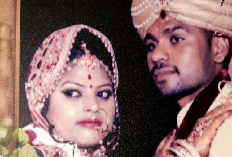 शादी के 4 महीनें के बाद ही पति—पत्नी ने फांसी लगाकर दी जान