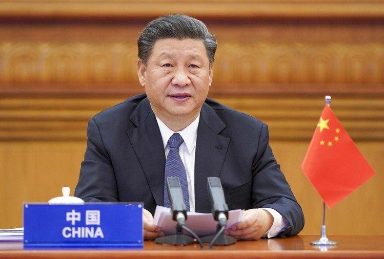 चीन के राष्ट्रपति शी जिनपिंग 600 दिन से घर में कैद