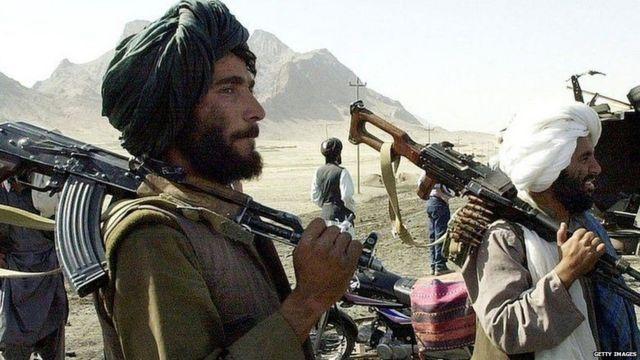 तालिबानियों ने मासूम बच्चे पर बरसाए कोड़े